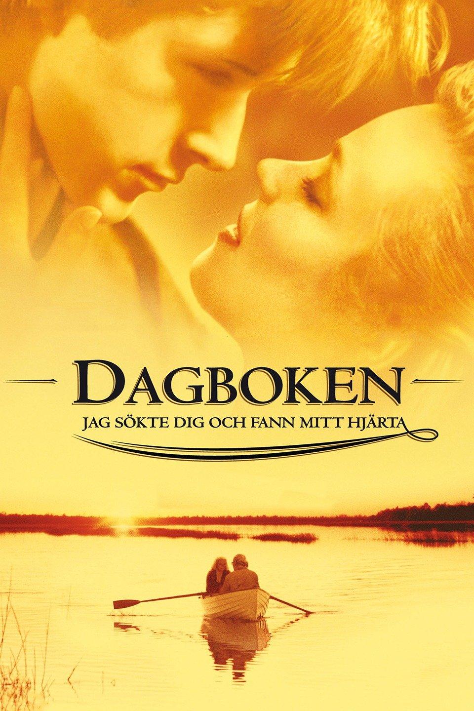 Dagboken - jag sökte dig och fann mitt hjärta