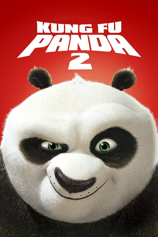 Kung Fu Panda 2 - sv.tal