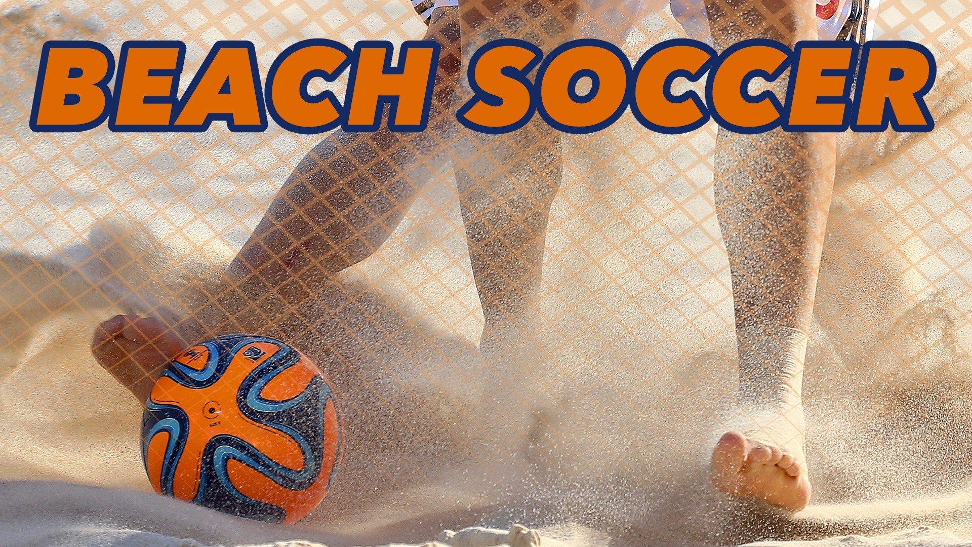 Beach Soccer