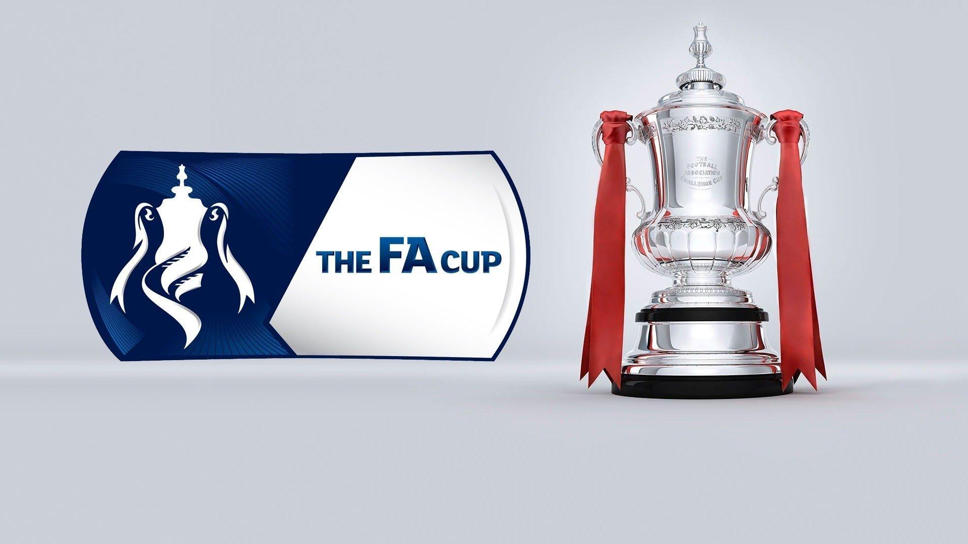 Fotboll: FA-cupen