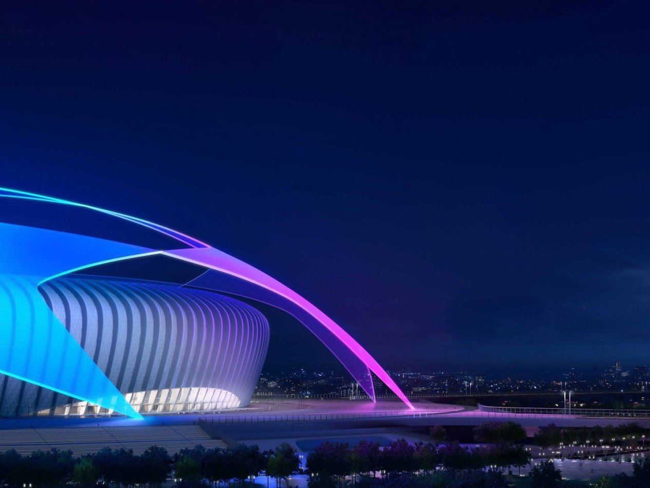 Fotboll: UEFA Champions League