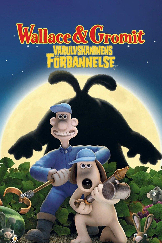 Wallace & Gromit: Varulvskaninens förbannelse