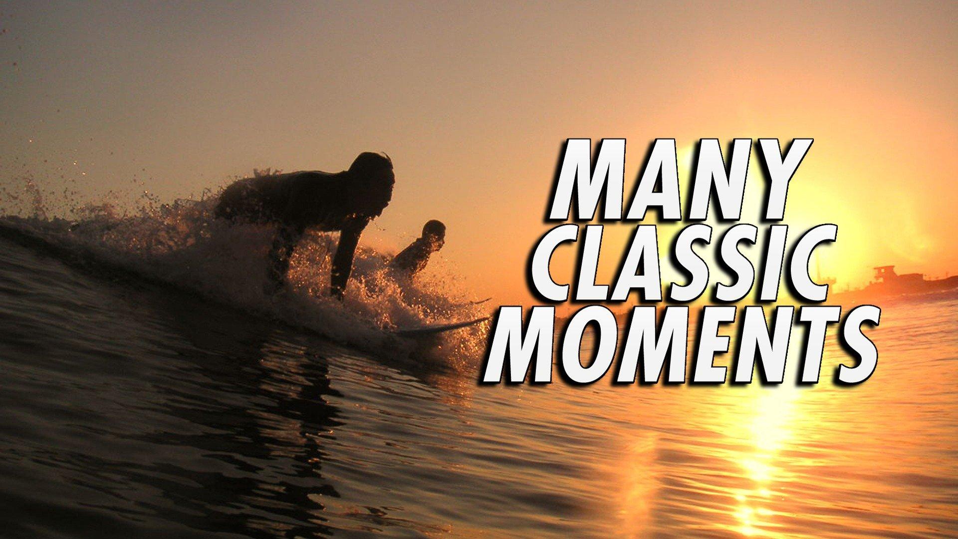 Many Classic Moments