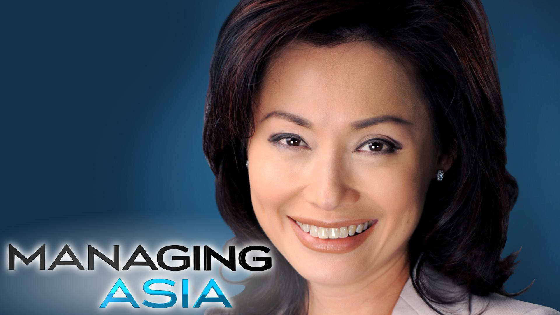 Managing Asia
