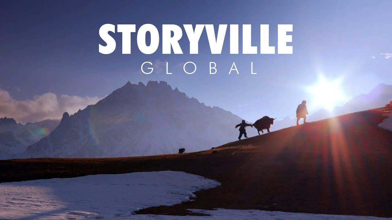 Storyville Global