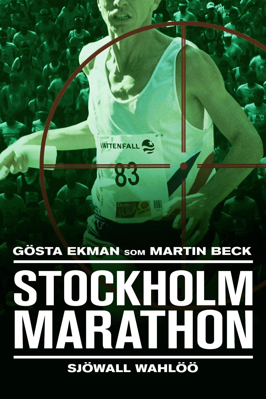 Beck - Stockholm Maraton