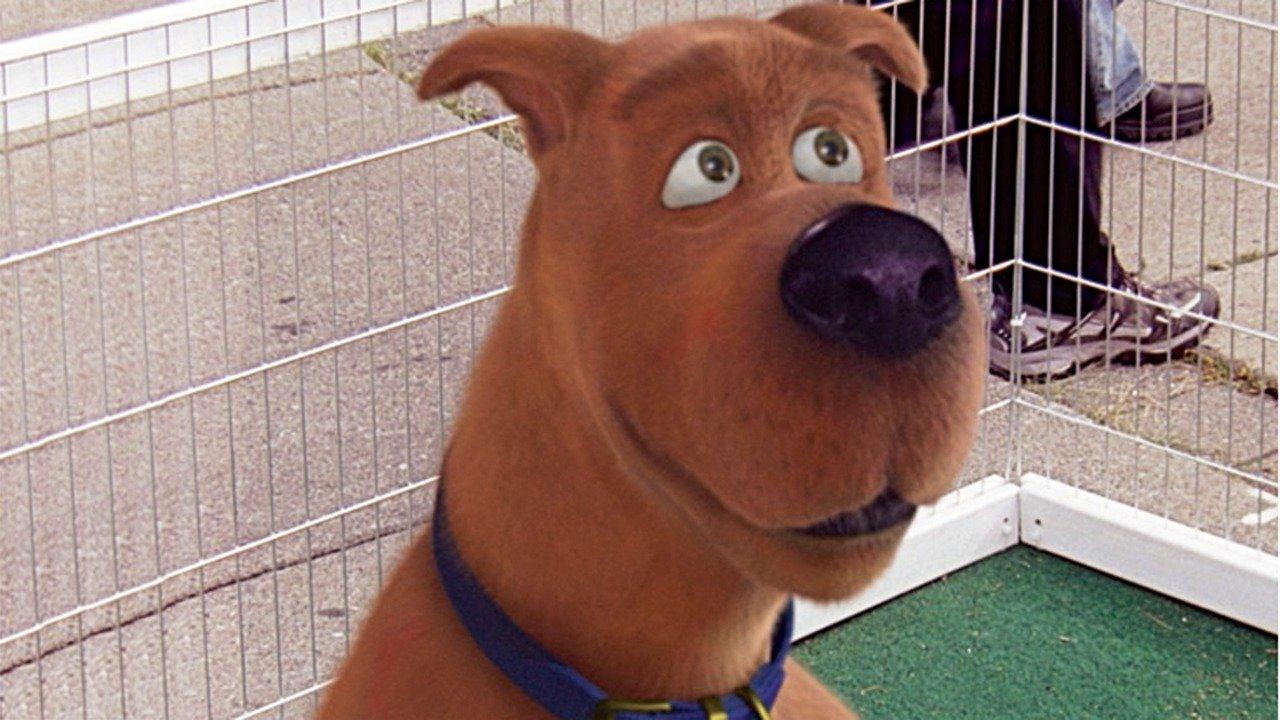 Scooby-Doo: Nu börjar mysteriet