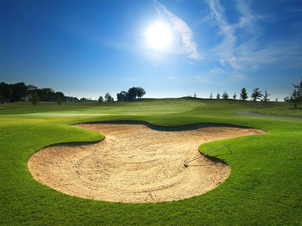 Golf: PGA Tour