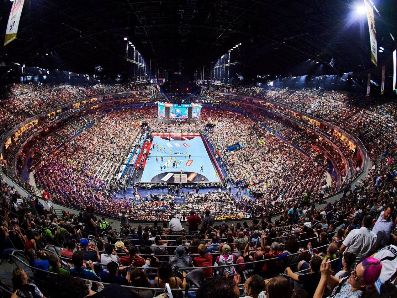 Handboll: EHF Champions League