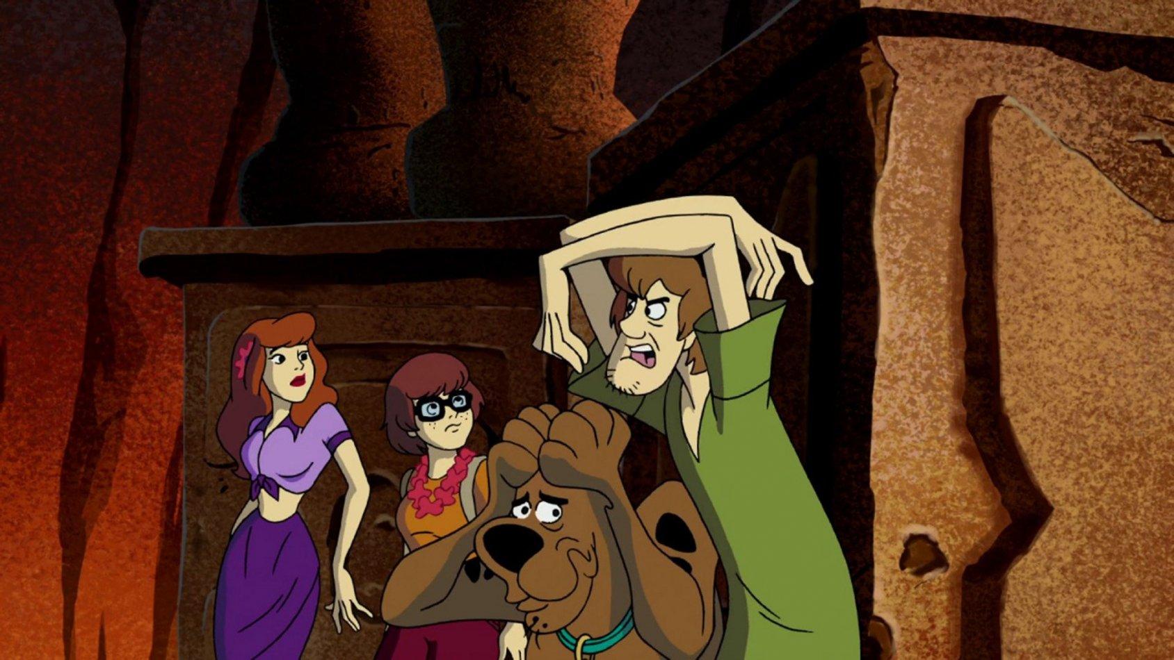 Scooby-Doo och Loch Ness-monstret