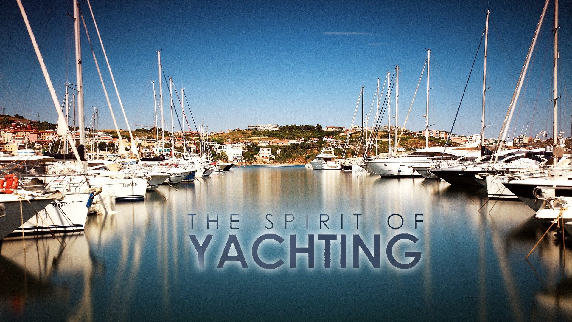 Spirit of Yachting