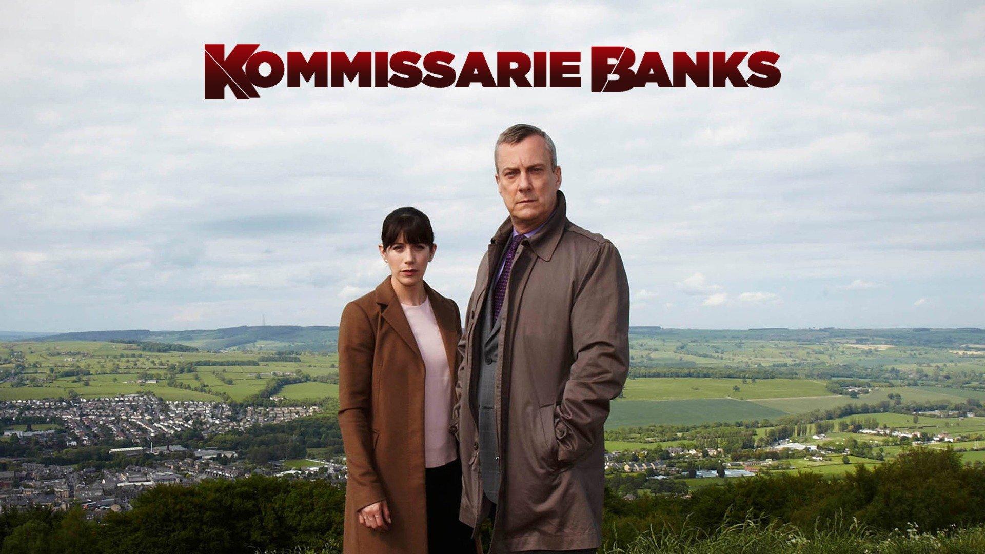 Kommissarie Banks