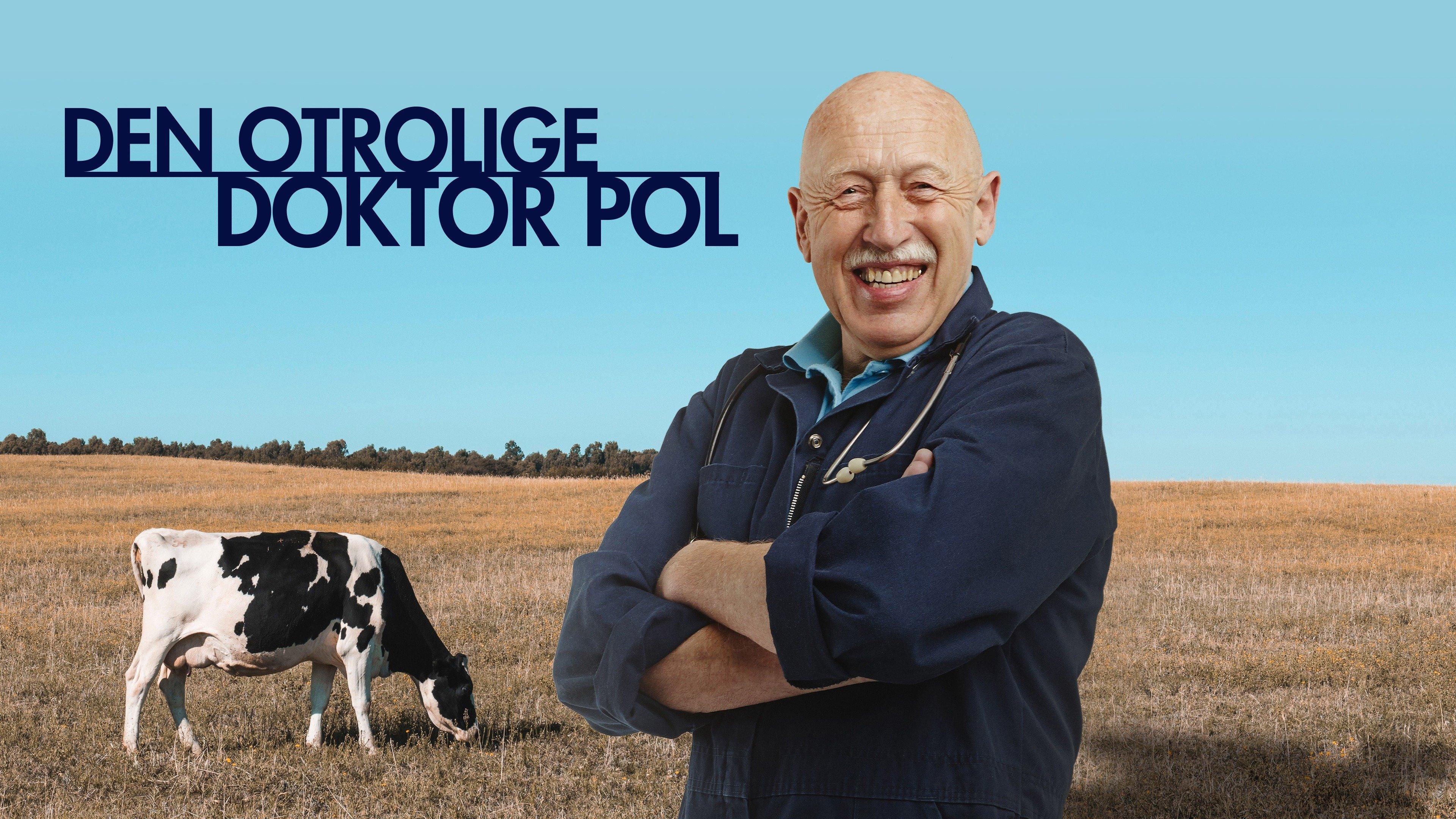 Den otrolige doktor Pol
