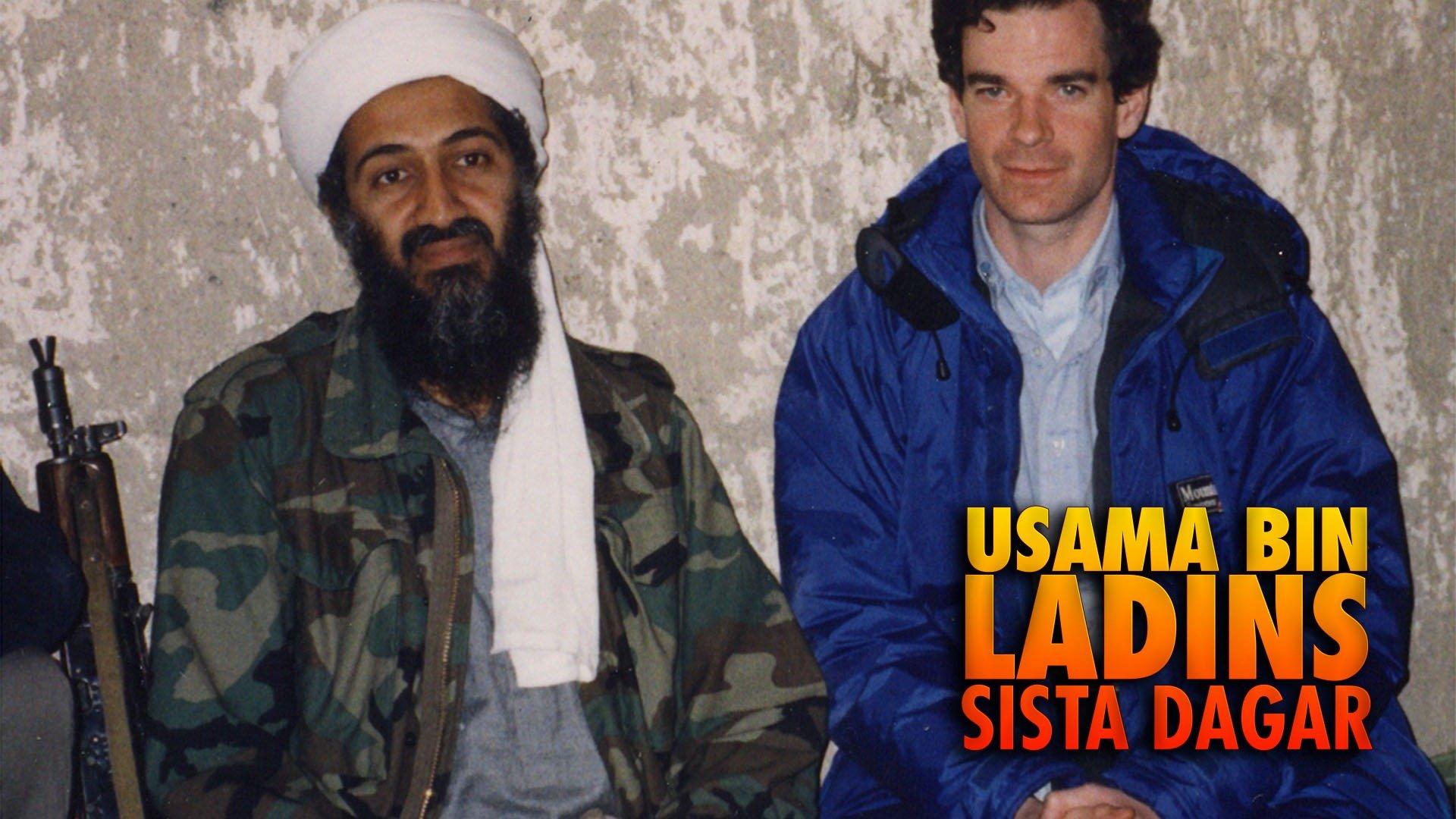 Usama Bin Ladins sista dagar