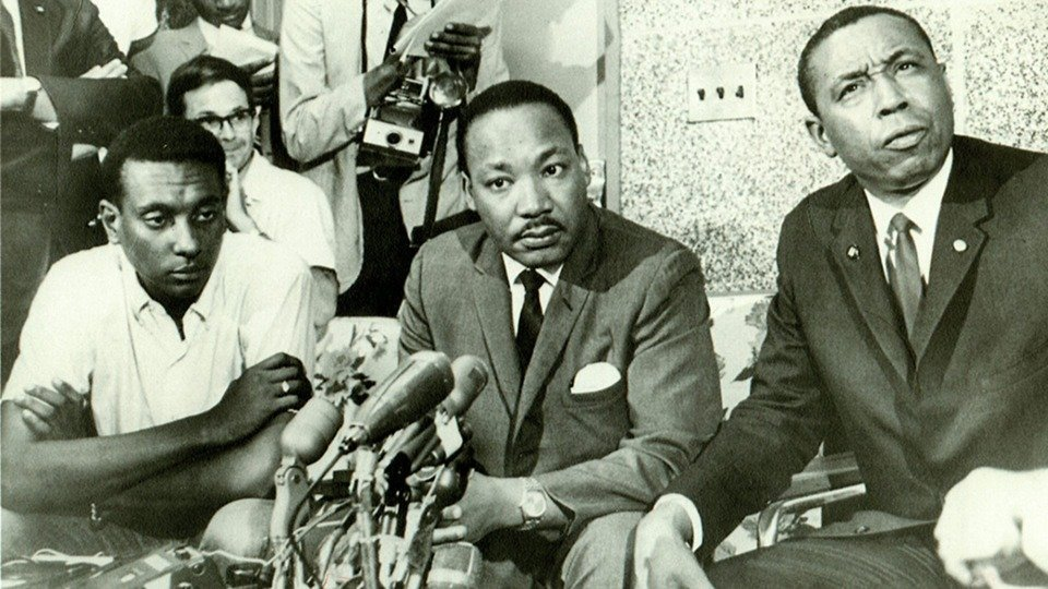 MLK: The Assassination Tapes