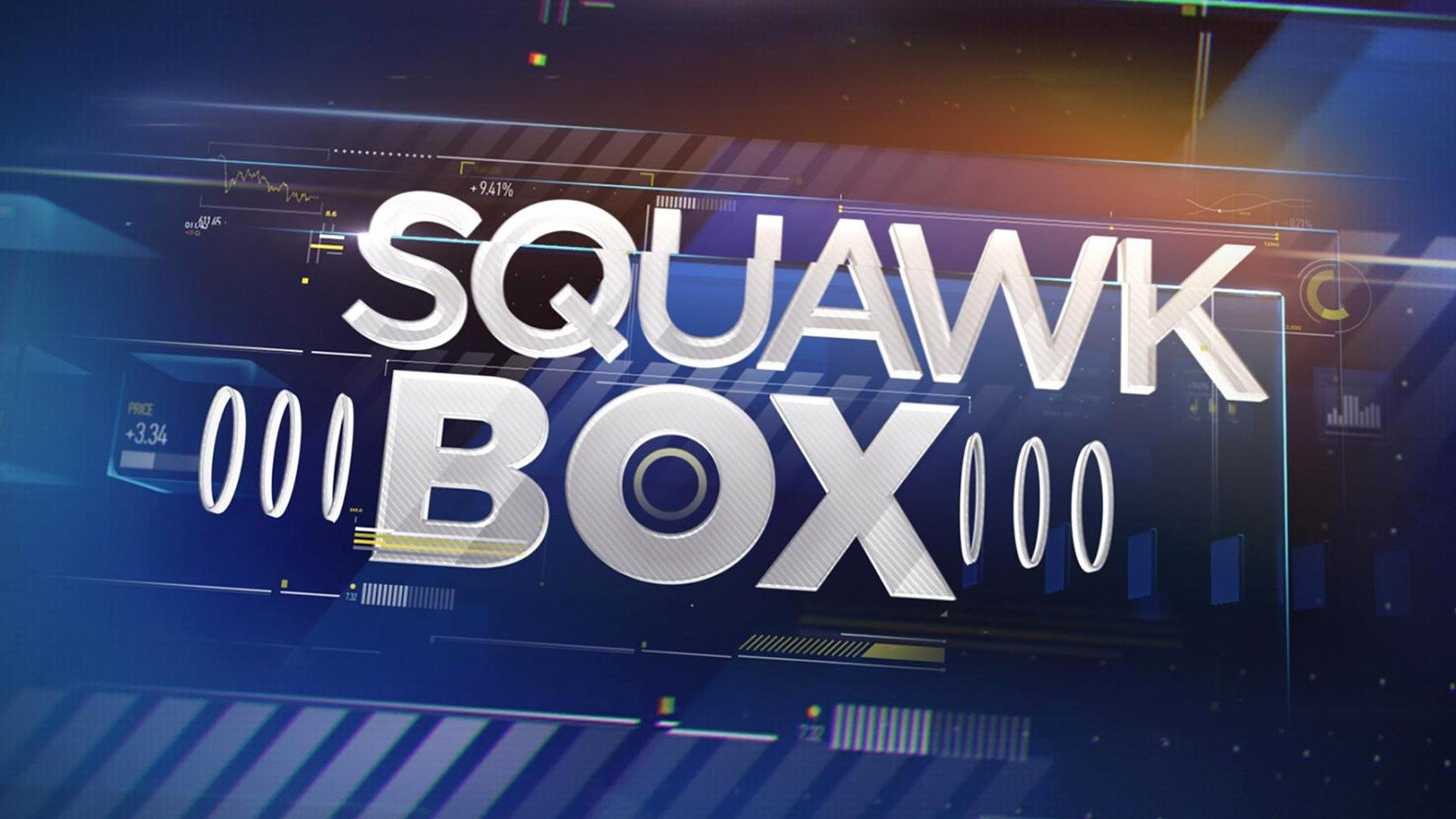 US Squawk Box