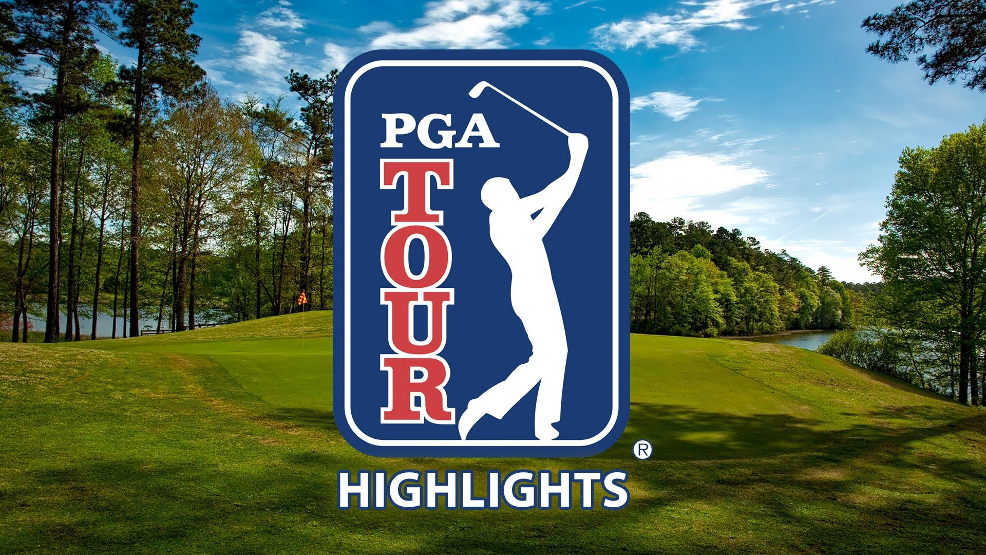 PGA Tour Highlights