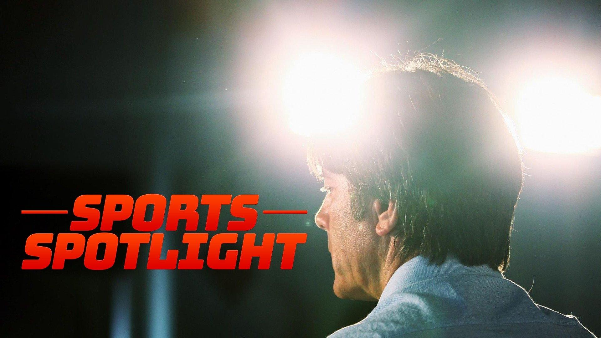 sports spotlight