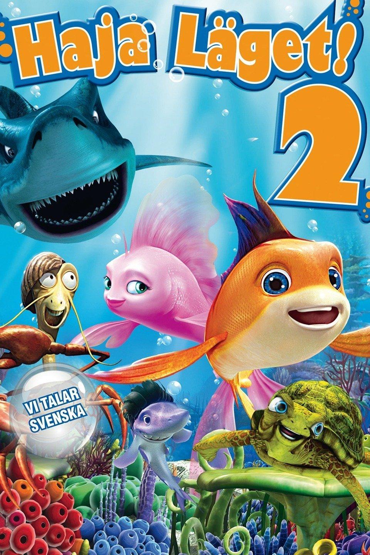 Haja Läget 2 - Pi och hans vänner på äventyr
