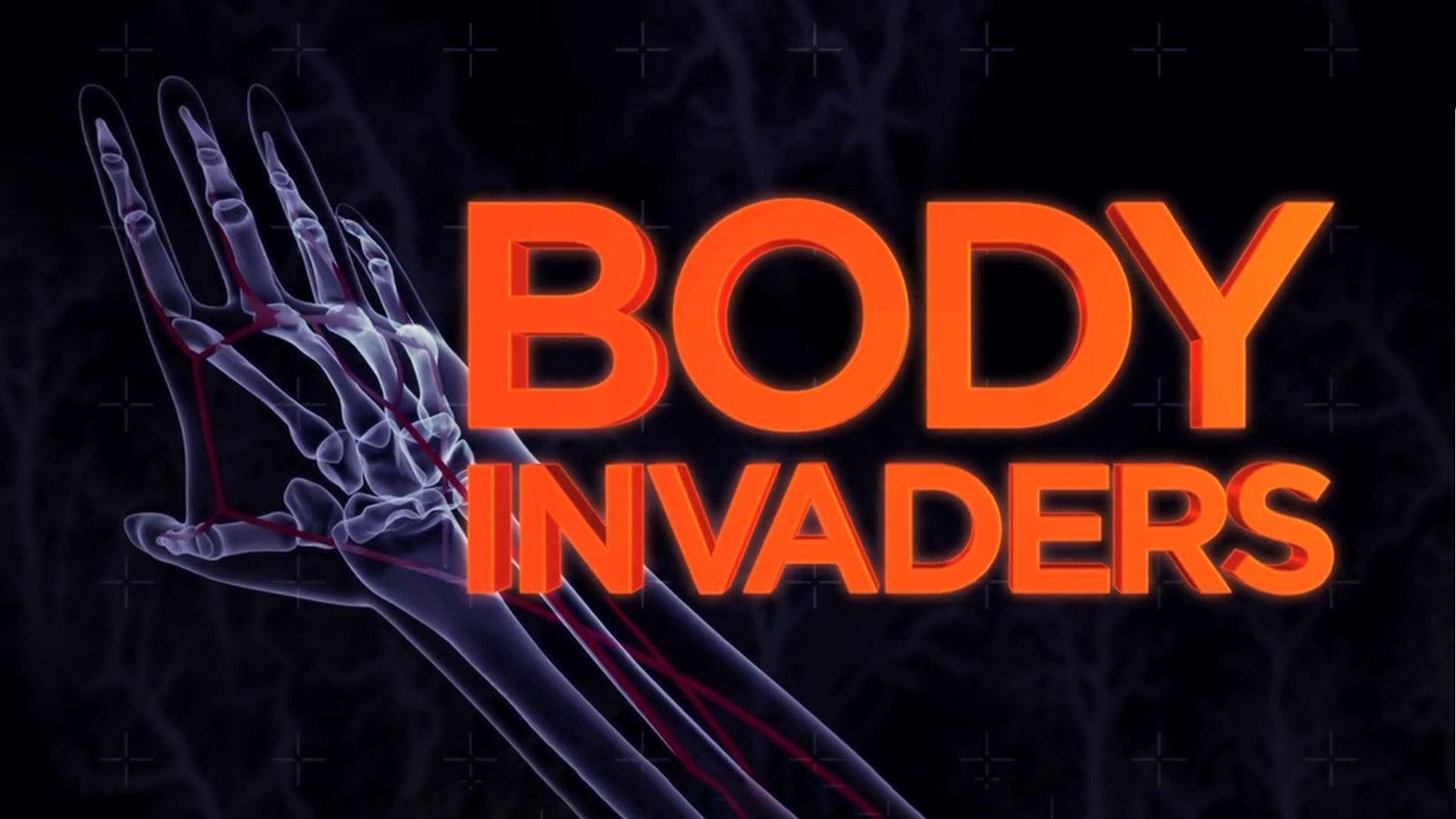 Body Invaders