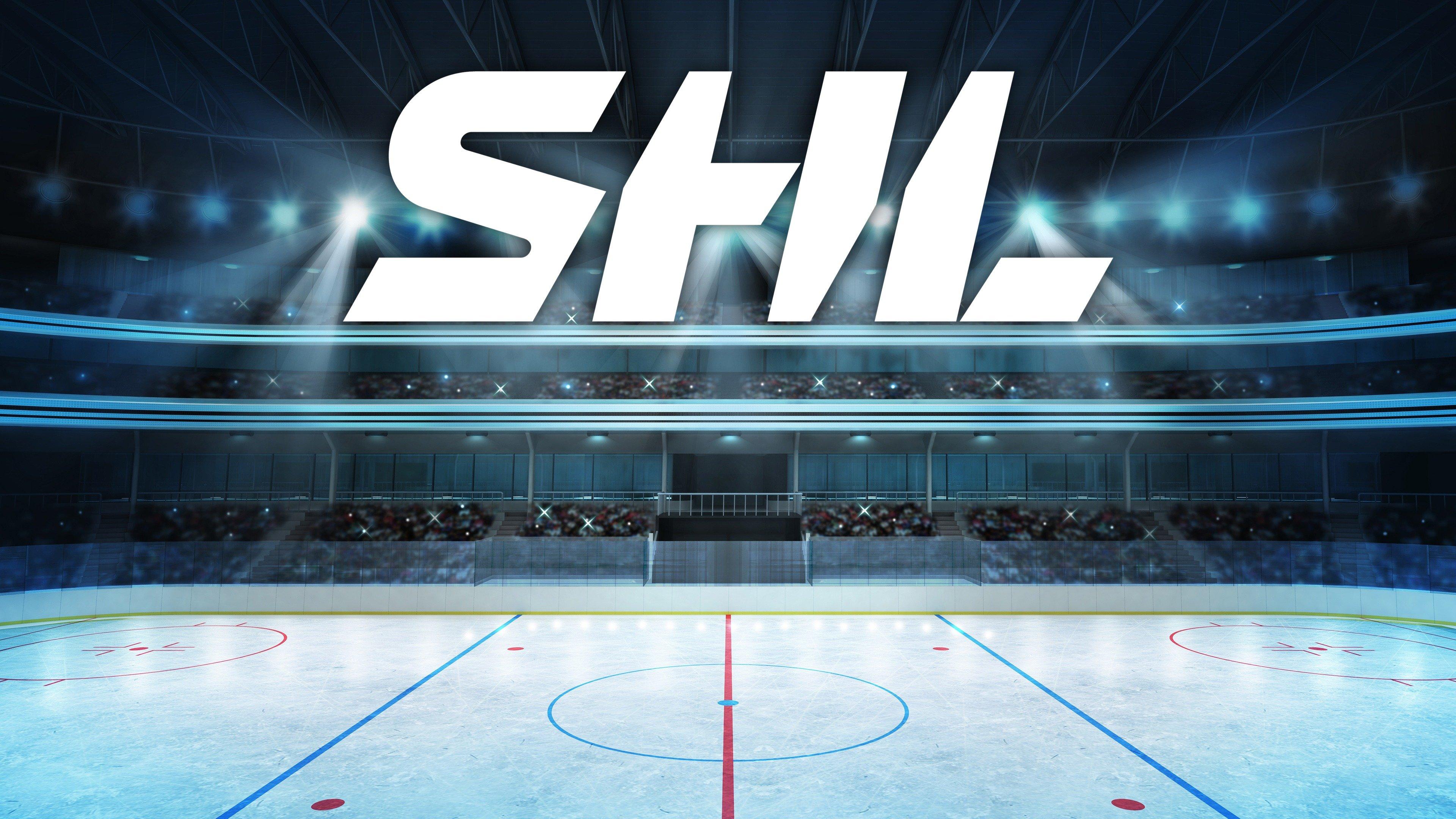 Ishockey: SHL