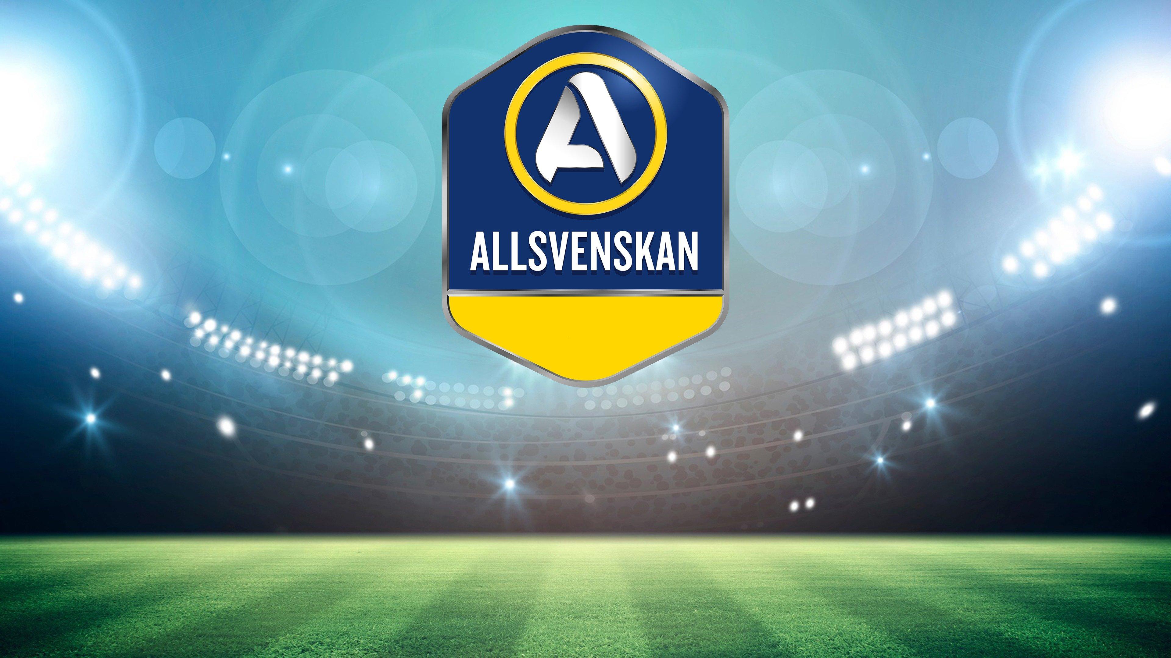 Fotboll: Allsvenskan