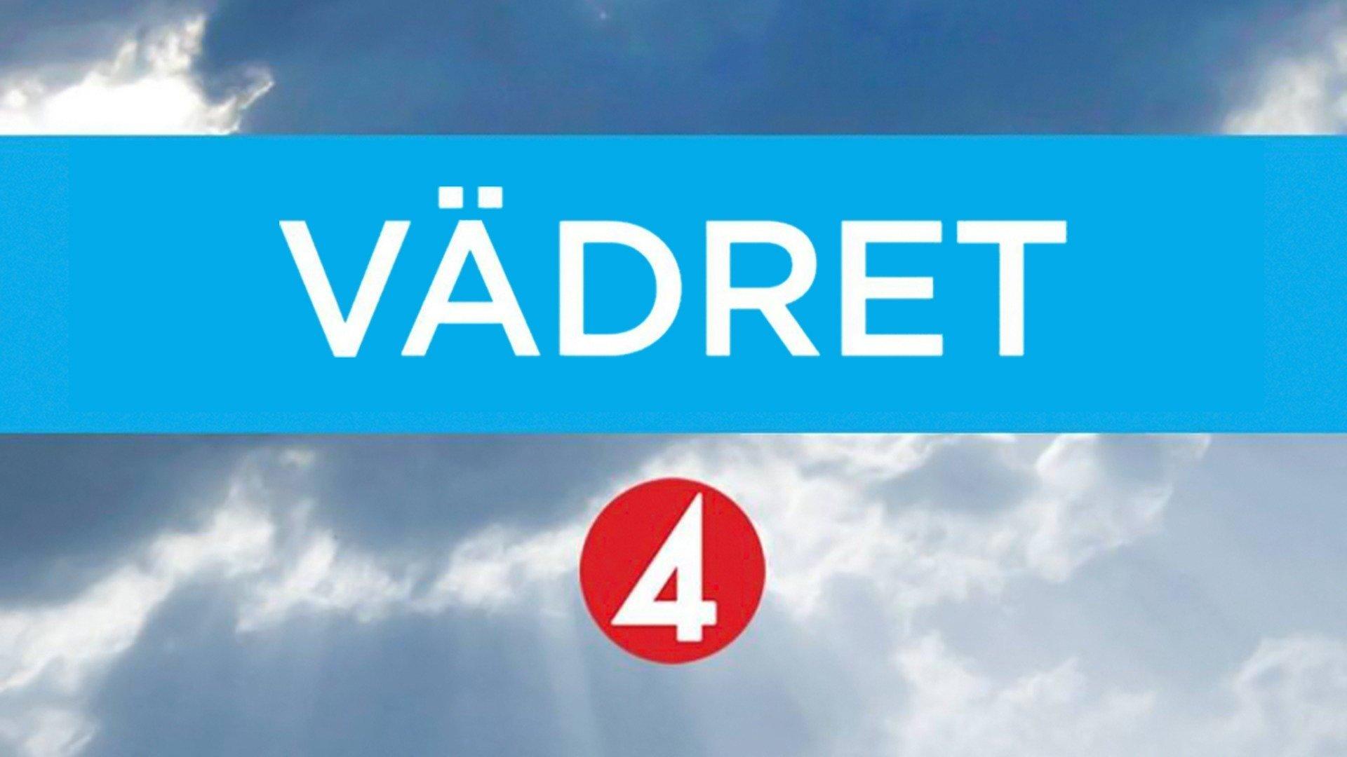 TV4Vädret