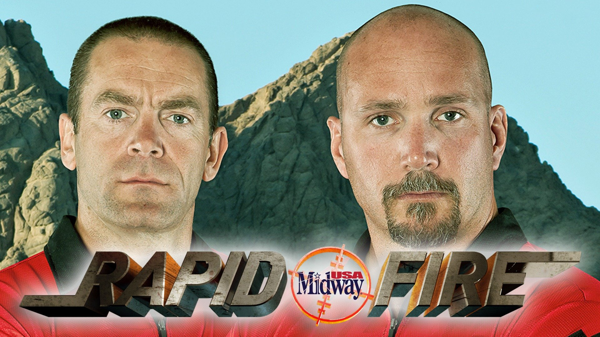 Midway USA's Rapid Fire