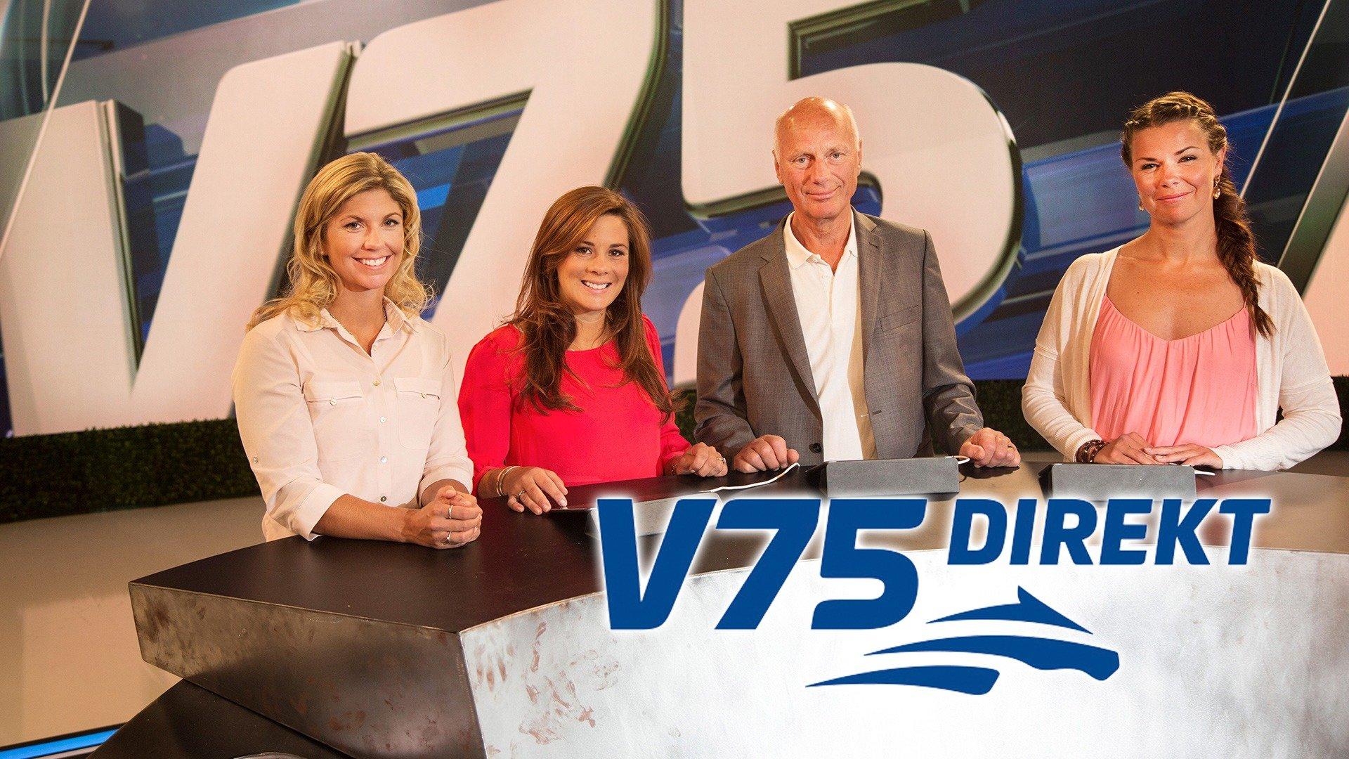 V75 direkt
