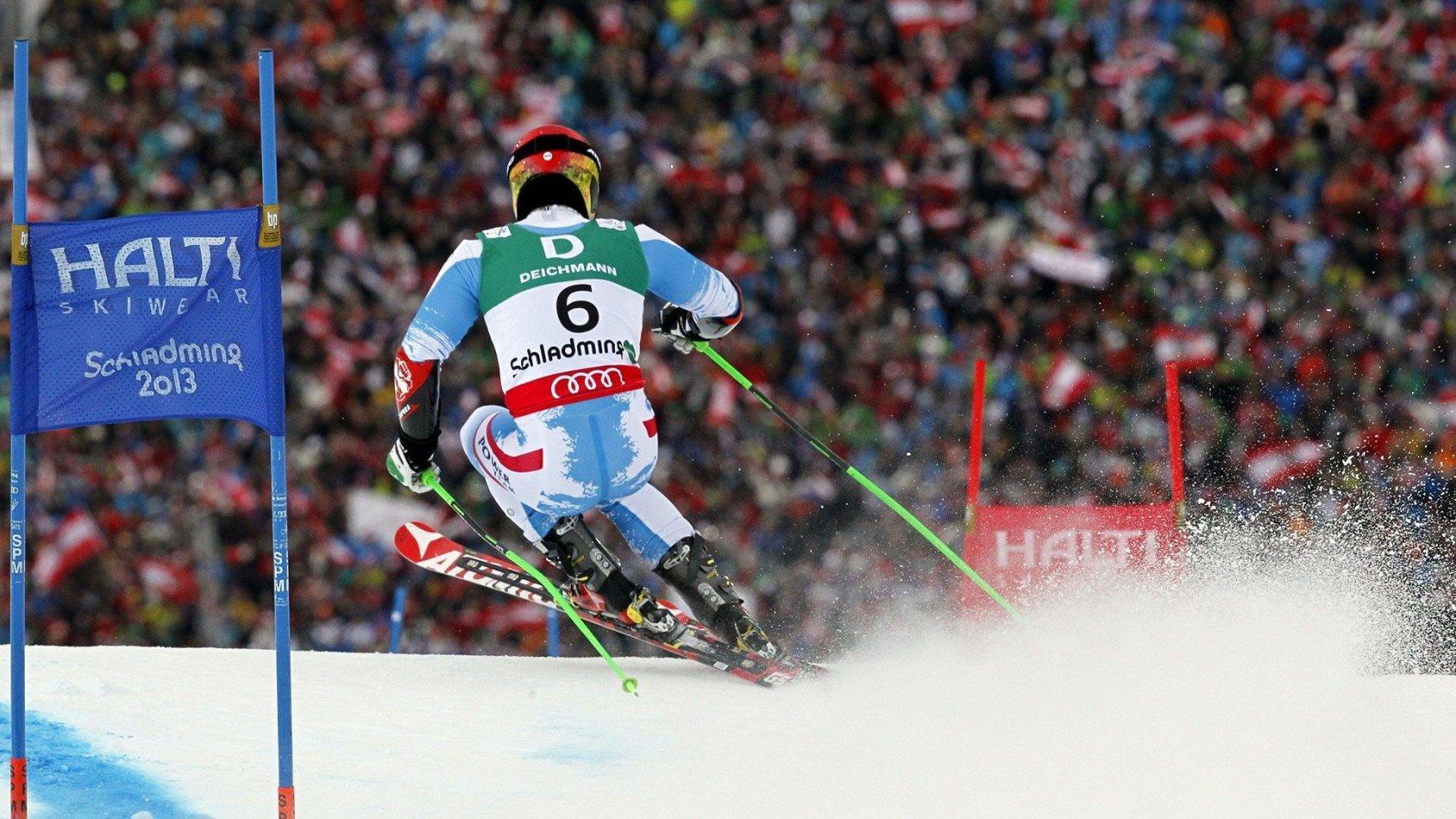 FIS Alpin skidåkning