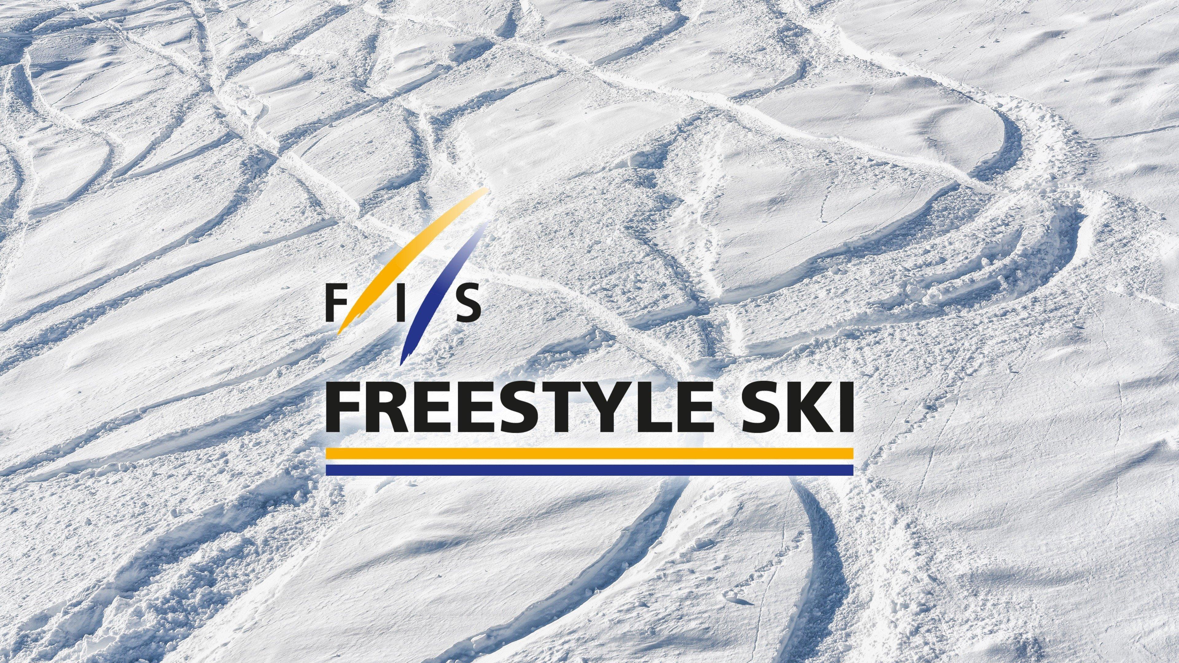 FIS Freestyle skidåkning