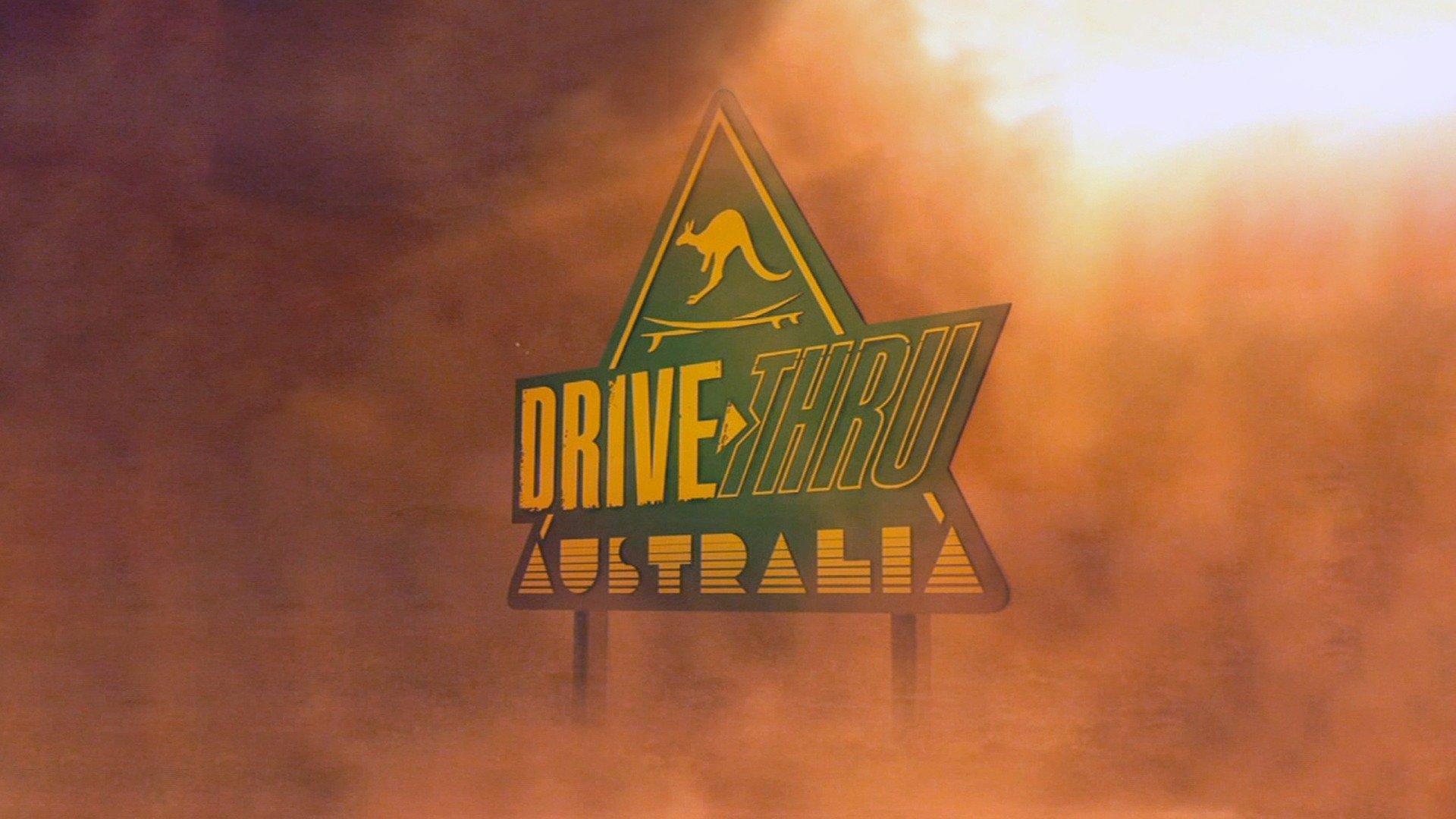 Drive Thru Australia