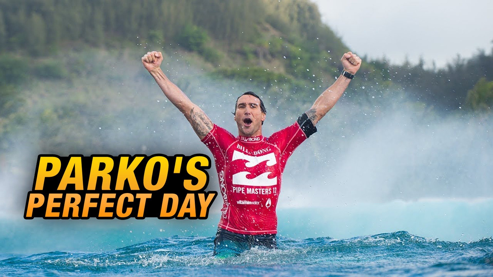 Parko's Perfect Day