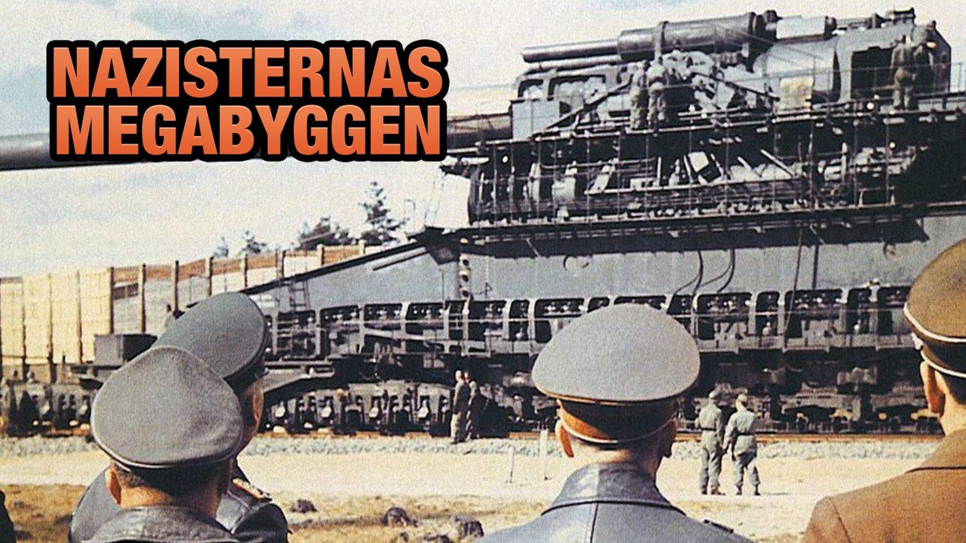 Nazisternas megabyggen